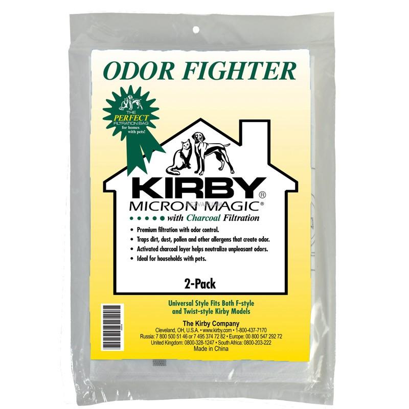 sacchetti kirby  Gruppo Kirby - Conf. da 6 Sacchetti Kirby ai carboni attivi